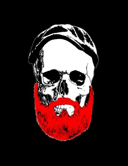 Skully Beard