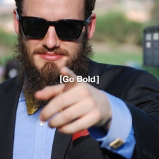 Go Bold