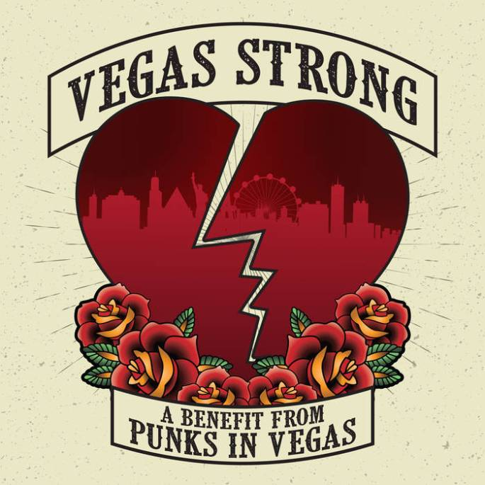 Vegas Stong benefit from Punksin Vegas